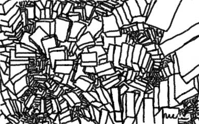 De Profundis - Domino Style